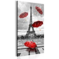 BD XXL murando d-B-0076-b-b d-B-0076-b-c d-B-0076-b-d Parigi Francia Torre Eiffel Ombrello Paris