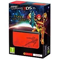 Nintendo 3DS XL - Konsole Metroid Samus Edition [New Nintendo 3DS]