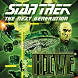 Star Trek: The Next Generation - Hive (Issues) (4 Book Series)