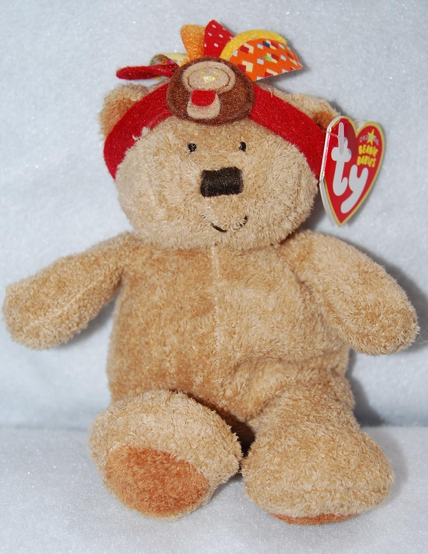 629f5ead64c Beanie babies little bear toys games jpg 1160x1500 Beanie boo ferret