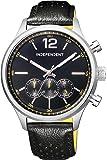 [シチズン]CITIZEN 腕時計 INDEPENDENT インディペンデント Timeless Line Chronograph BR3-113-50 メンズ