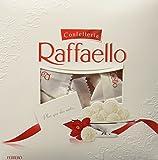 FERRERO Chocolats Raffaello boîte 26 bouchées