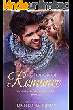 A Touch of Romance: A Christian Romance (Callaghans & McFaddens Book 6)