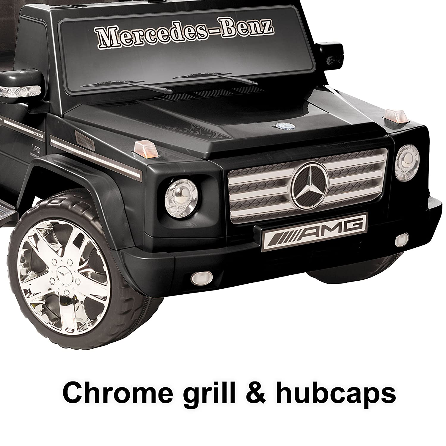 cars and g amg debuts mercedes jeep speed with benz top news horsepower class reviews