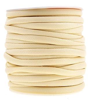 Amazon Com Mandala Crafts Welt Cord Polyester Cotton Piping Filler
