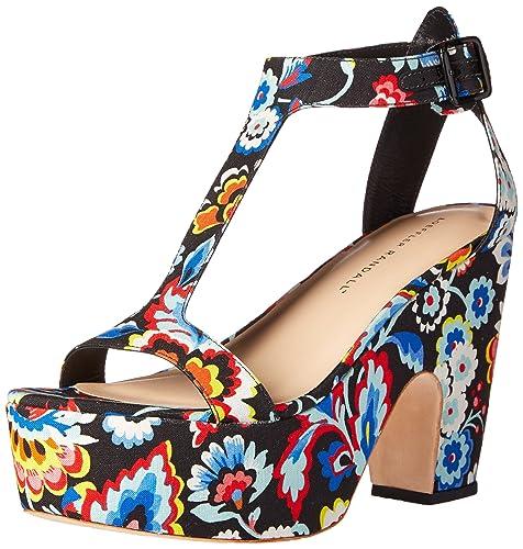 b1dfd4caacfd LOEFFLER RANDALL Women s Minette Wedge Sandal