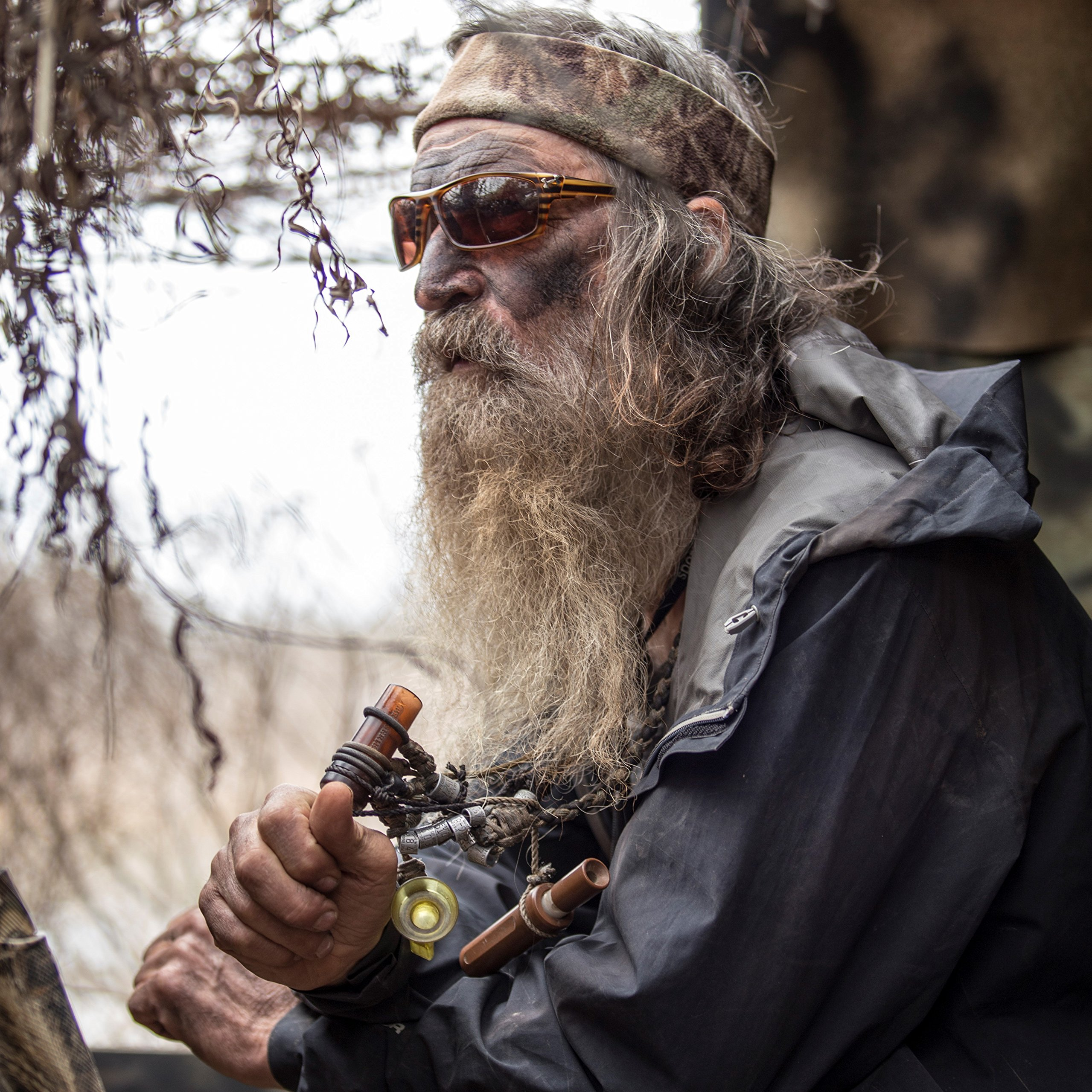 DUCK COMMANDER Jase Robertson Pro Series Duck Call, Hi-Ball by DUCK COMMANDER (Image #4)