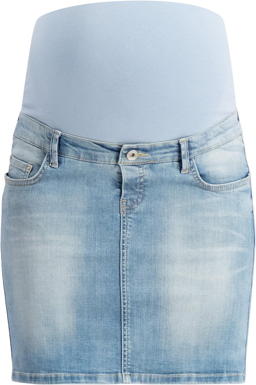 Noppies Jeans Skirt OTB Light Aged Jupe Femme