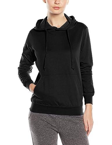 Stedman Apparel Hooded Sweatshirt/ST4110-Sudadera Mujer