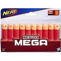 Nerf Mega Dart 10'Lu Yedek Paket A4368