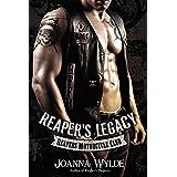 Reaper's Legacy (Reapers Motorcycle Club Book 2)