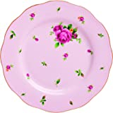 Royal Albert New Country Roses Rose Vintage Salad Plate 20cm
