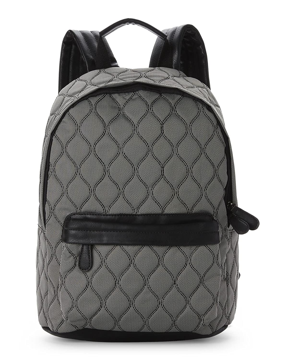 Nila Anthony Womens Quilted Backpack