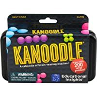 Educational Insights Juego de Kanoodle