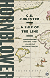 A Ship of the Line (A Horatio Hornblower Tale of the Sea Book 7)
