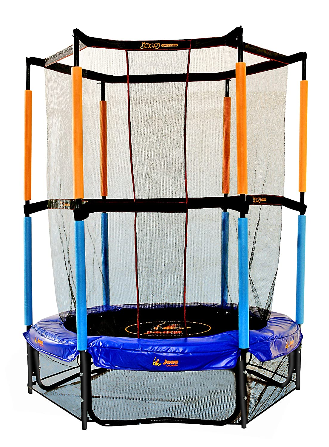 Hudora Kindertrampolin indoor - Jump in 140 bei amazon kaufen