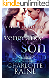 Vengeance of the Son (A Trinity of Death Romantic Suspense Series Book 3)