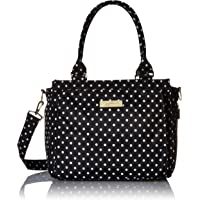 JuJuBe Be Classy Structured Multi-Functional Diaper Bag/Purse