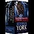Decorah Security Collection: Sexy Paranormal Romantic Suspense Stories