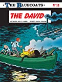 bluecoats Vol. 12: The David, The