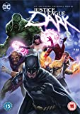 Justice League Dark [DVD + Digital Download] [2016]