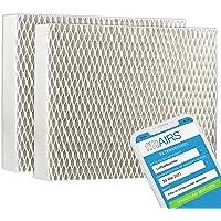 Filter voor Stadler Form luchtbevochtigerfilter, efficiënt en hygiënisch, alternatieffilter, geschikt voor Oskar, Little…