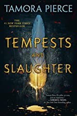 Tempests and Slaughter (The Numair Chronicles, Book One) Kindle Edition