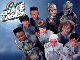 Space Cases - Season 1