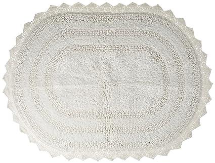 Vasca Da Bagno Vanity Prezzo : Dii oceanique lavabile in lavatrice 100% cotone tessuto rotondo