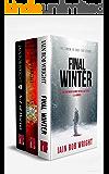 Horror Mystery Box Set (Final Winter, House Beneath the Bridge, & A-Z of Horror)