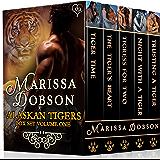 Alaskan Tigers Box Set Volume One