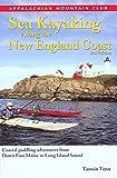 Sea Kayaking along the New England Coast, 2nd