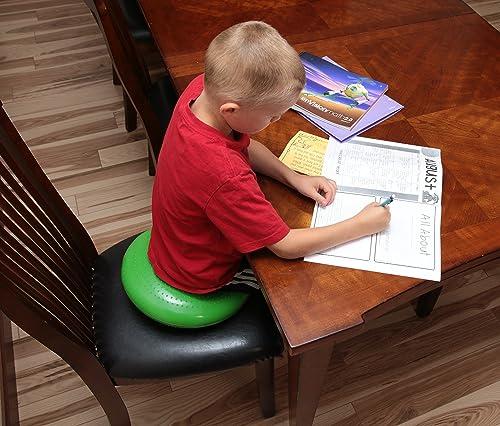 Wiggle Seat Balance Board