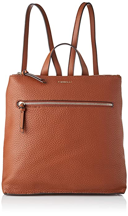 951ff3b9434a Fiorelli Women s Finley Backpack (Tan)  Amazon.co.uk  Shoes   Bags