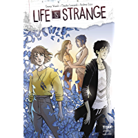 Life is Strange #8 (English Edition)