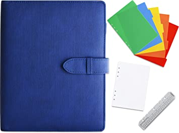 Amazon. Com: avery 8-tab dividers for 3 ring binders, customizable.