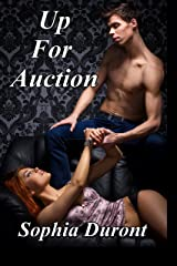 Up For Auction (A Hucow Breeder Novella) Kindle Edition