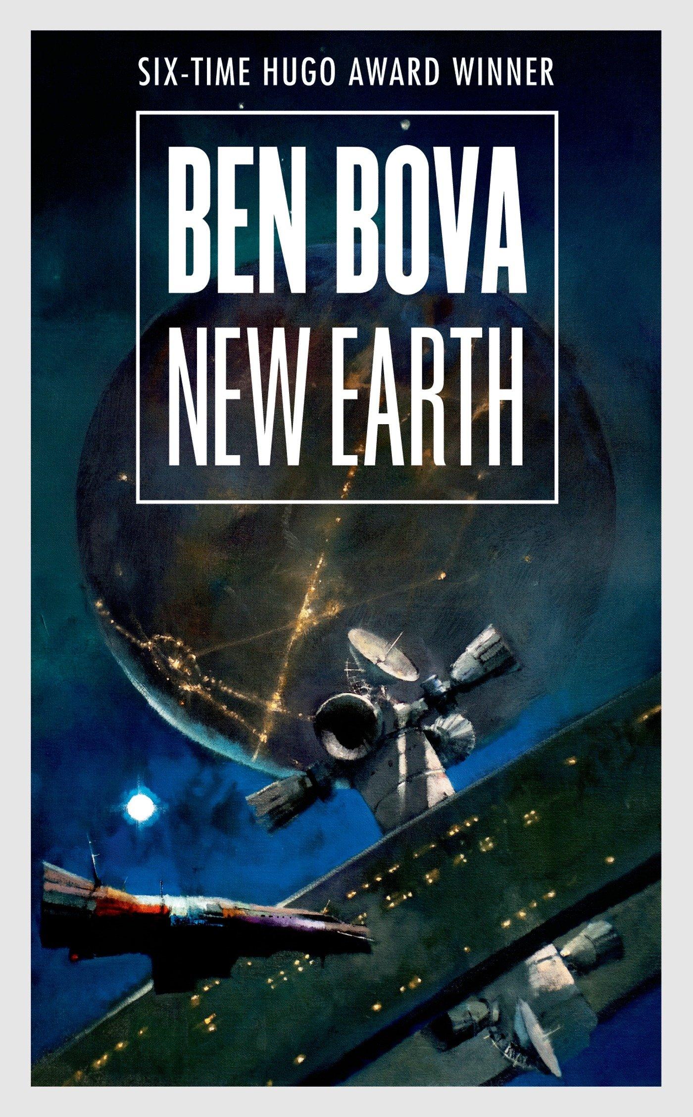BEN BOVA NEW EARTH EPUB