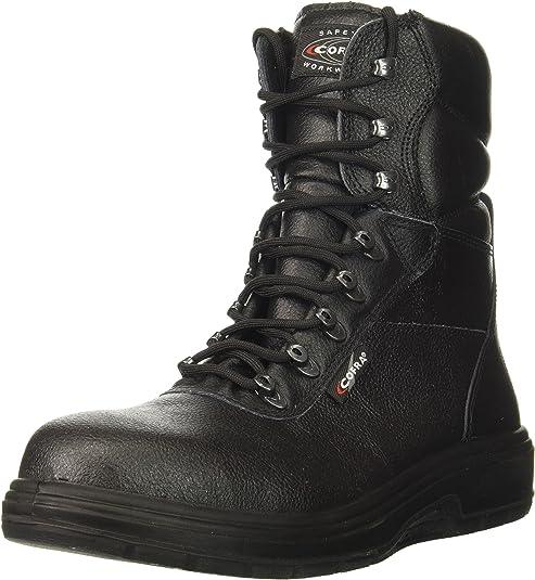 Amazon.com   COFRA Leather Work Boots