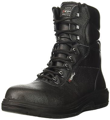 1364a70e23b Cofra Road Men Work Boots, Black