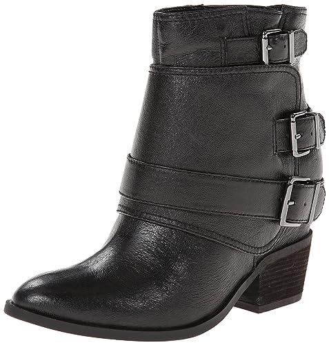 a71ff43b343 Jessica Simpson Teagan de Las Mujeres Botas  Amazon.es  Zapatos y  complementos