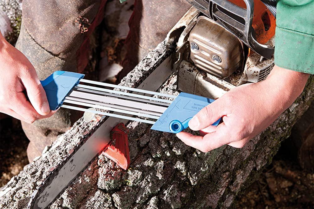 Best Chainsaw Files In 2021 – Reviews & Buying Guide