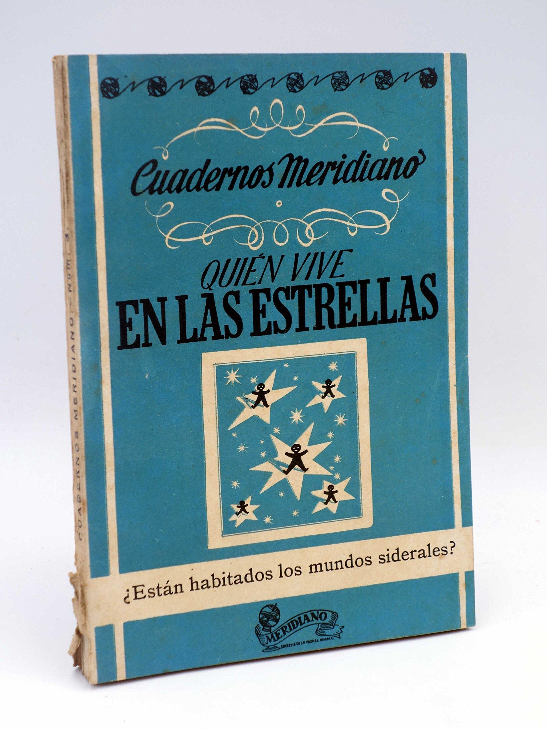 CUADERNOS MERIDIANO 3. Quien Vive En Las Estrellas. Saso: Amazon.es: Desiderius Papp: Libros