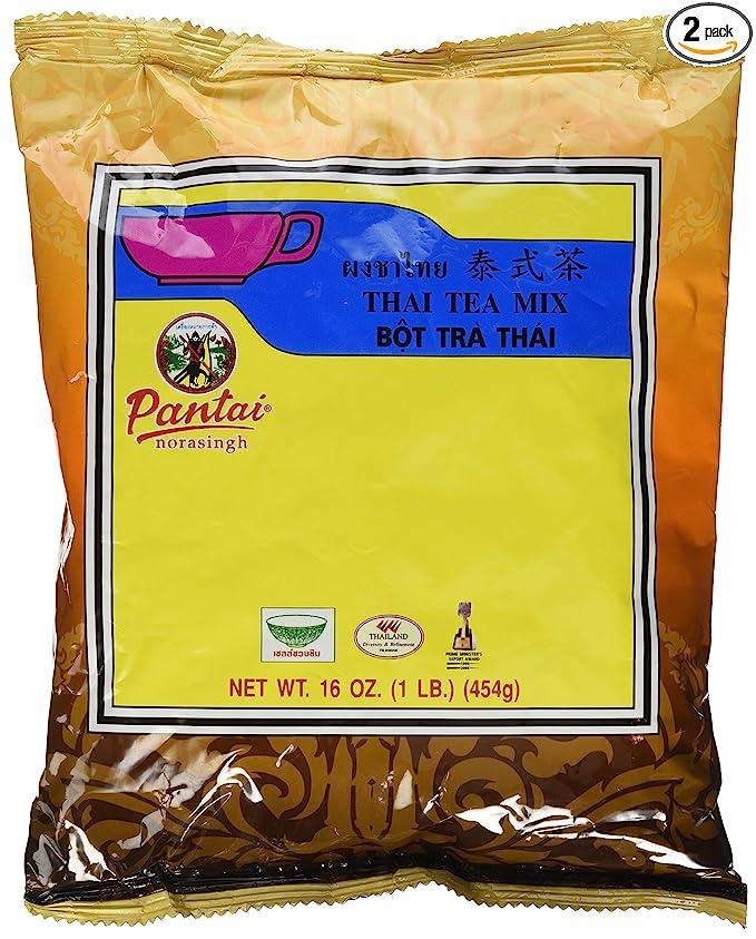 thai iced tea mix restaurant style