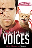 The Voices [dt./OV]