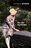 The Last September (Vintage Classics)