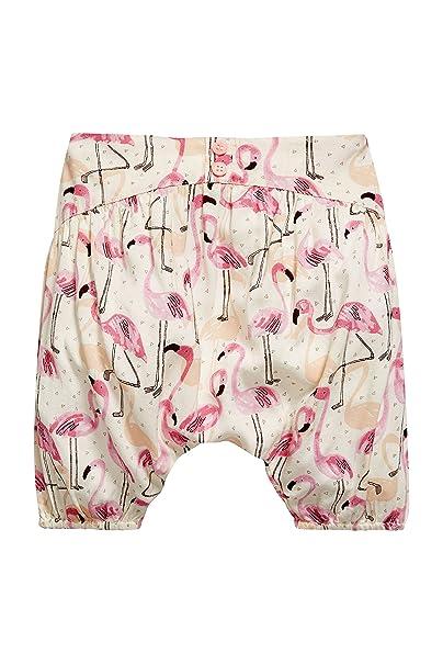 next Bebé Niña Pantalones con Estampado De Flamencos (0 Meses-2 Años)  Estándar  Amazon.es  Ropa y accesorios 36b437ea454