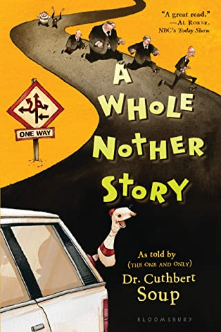 Amazon com: A Whole Nother Story (Whole Nother Story Series Book 1