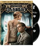 The Great Gatsby (Two-Disc Special Edition DVD)