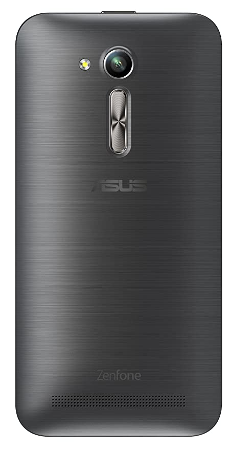 Asus Zenfone Go (2nd generation) (Silver): Amazon in